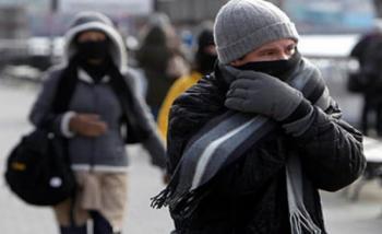 الاثنين ..  طقس بارد في معظم مناطق المملكة