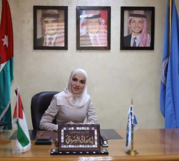 البشيتي رئيسا لجامعة العلوم التطبيقية