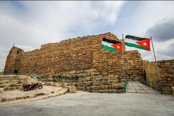 ثقافة الكرك تواصل تقديم برنامج مقال الاسبوع بمئوية الدولة الاردنية