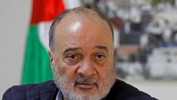 القدوة: البرغوثي سيترشح لمعركة الرئاسة الفلسطينية
