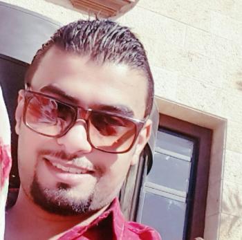 هشام الطهراوي خطوبة مباركة