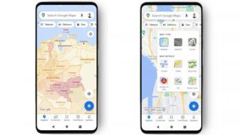 خرائط جوجل تساعدك بمعرفة مدى انتشار كورونا في منطقتك