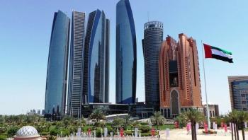 أبوظبي تلغي شرط فحص كورونا للوافدين من داخل الإمارات