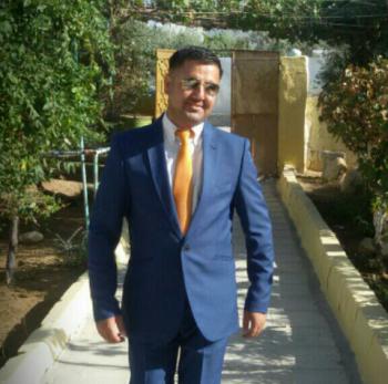 محمد صالح طراونة خطوبة مباركة