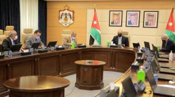 الحكومة توافق على تسوية 355 قضية ضريبية
