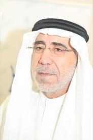 الكاتب الاماراتي محمد يوسف