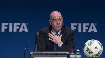 فيفا يعلن نظام بطولة كأس العرب للمنتخبات 2021