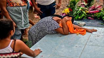 3400 إصابة جديدة بكورونا في المكسيك