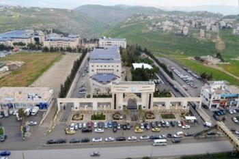 عمان الاهلية تهنىء بمناسبة حلول عيد الأضحى المبارك
