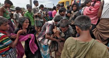 السعودية تدين سياسة التهجير القسري في ميانمار