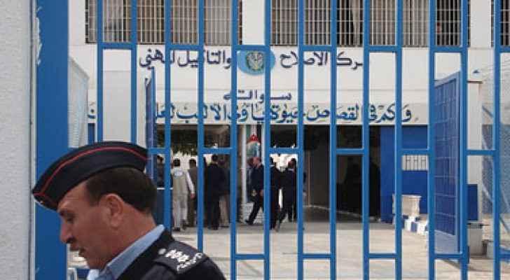 وفاة نزيل في سجن سواقة