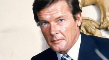 وفاة روجر مور بطل جيمس بوند بمرض السرطان