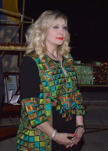 الدكتورة سلمى الحواتمة تترشح للانتخابات