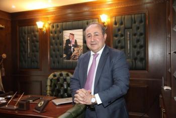 نفاع: قبول 400 طالب أردني في الجامعات الهنغارية
