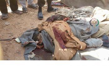 5 قتلى و عشرات الجرحى بانفجار سيارة في مخيم الركبان (فيديو وصور)