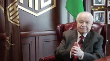 ابوغزالة من جديد : ترامب لم يغادر الرئاسة والحرب قادمة
