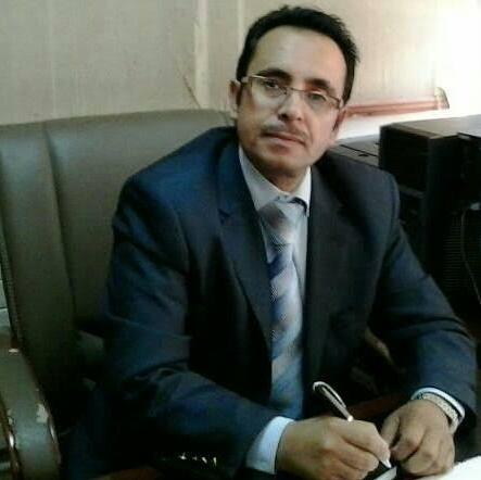 م. هاني الظليفي الخالدي