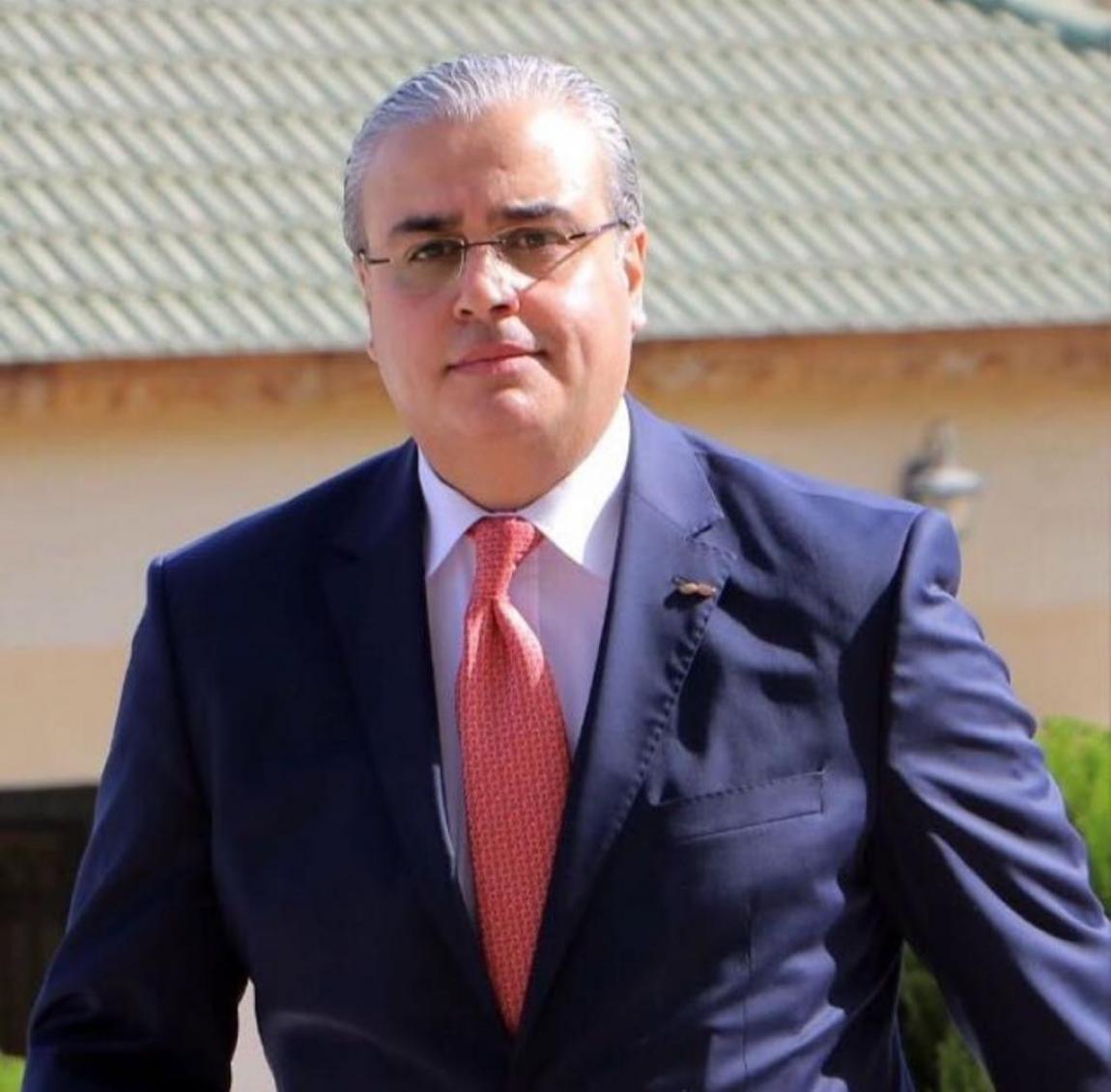 د. إبراهيم البدور
