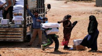 منظمات دولية: مساعدات سوريا تتحول إلى مشاريع تدعم سبل العيش