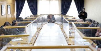 %3 نسبة التعيينات في الحكومة من اجمالي المتقدمين للخدمة المدنية سنوياً