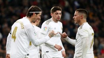 الشيرينغيتو يحذر ريال مدريد