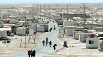 200 مليون دولار حجم التمويل لمتطلبات خطة الاستجابة للأزمة السورية