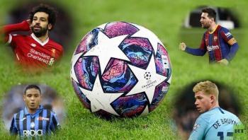 الـيويفا يعلن عن هدف الأسبوع في دوري أبطال أوروبا