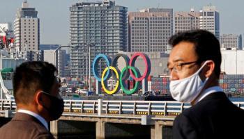 أولمبياد طوكيو ..  الكشف عن قرعة لاعبي منتخب التايكواندو