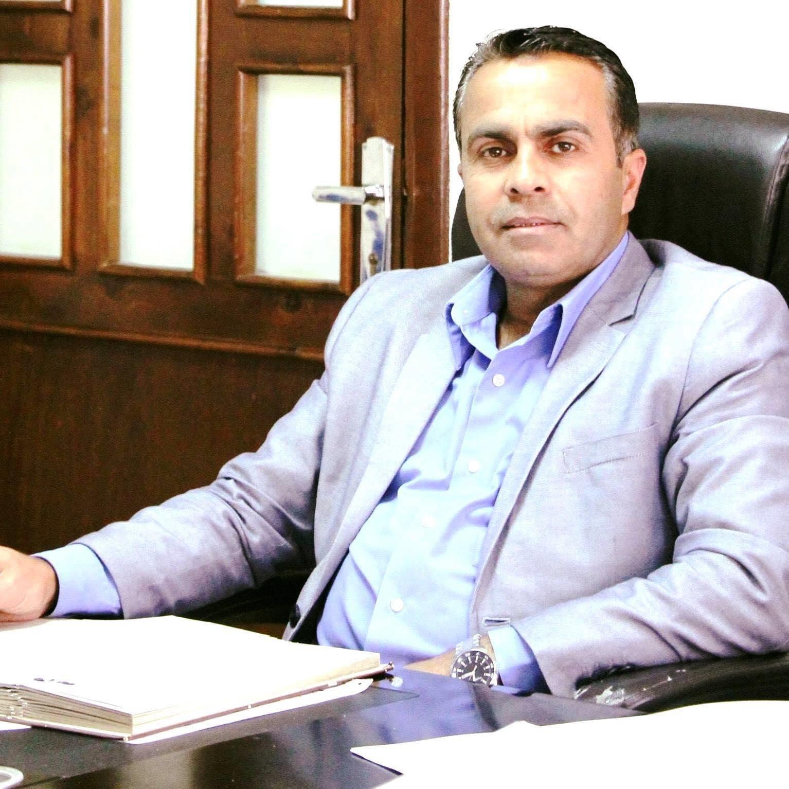 د. إسماعيل أبو عامود