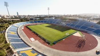 4 ملاعب جاهزة لاستقبال مباريات دوري المحترفين