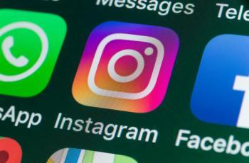 تطبيق فيسبوك يحصل على Facebook Shop