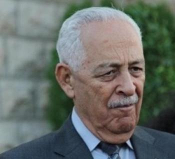 العيسوي يعزي بوفاة مدير الأمن الأسبق نصوح محي الدين مرزوقة والحاج عبدالقادر خطاب