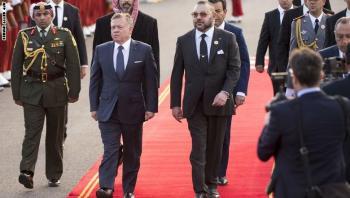 بعد غياب دام 12 عاما  ..  ملك المغرب يشارك في القمة العربية