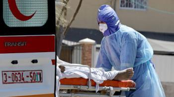 تسجيل وفاة بفيروس كورونا بقطاع غزة
