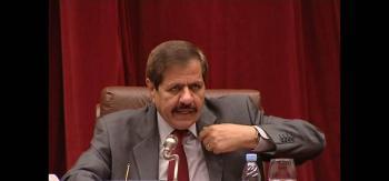 الكركي عضوا بمجلس امناء جائزة خليفة التربوية