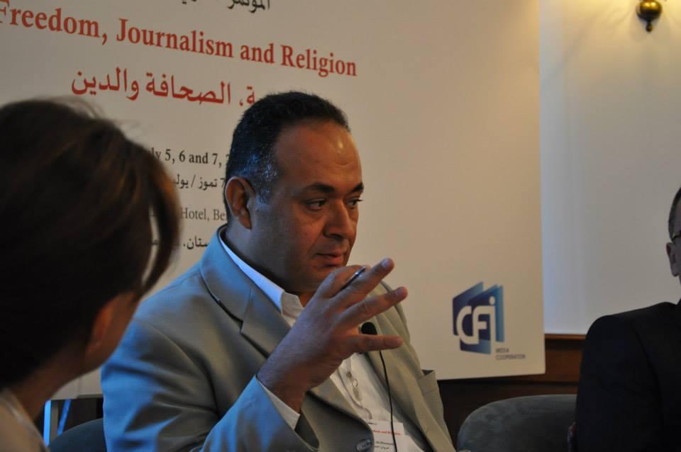 مروان الحسيني