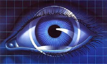 دراسة: اختبار للعين يرصد المياه الزرقاء قبل 10 سنوات