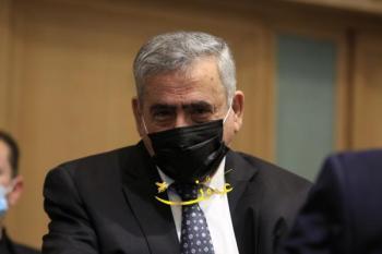 عبيدات يقدم شهادته بقضية أكسجين مستشفى السلط