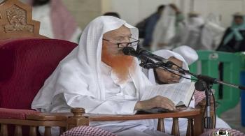 وفاة الداعية السعودي عبدالرحمن العجلان