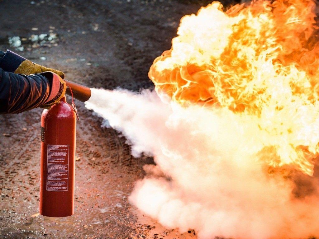 63 حريقا في الأردن الاحد