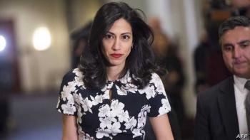 هوما عابدين تكشف تفاصيل تعرضها لـ اعتداء جنسي من سيناتور