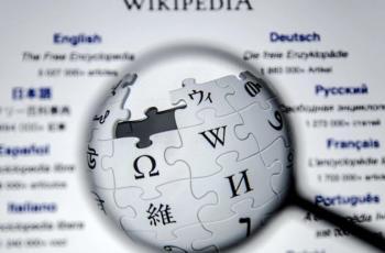 ويكيبيديا تقدم أول إعادة تصميم لموقعها الإلكتروني منذ 10 سنوات