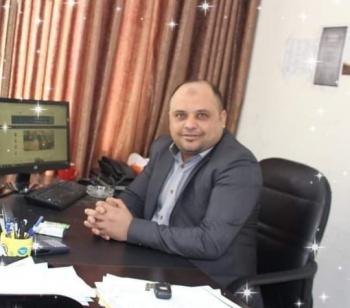 الدكتور حمزة الكساسبة وزياد الوحشات ..  مبارك