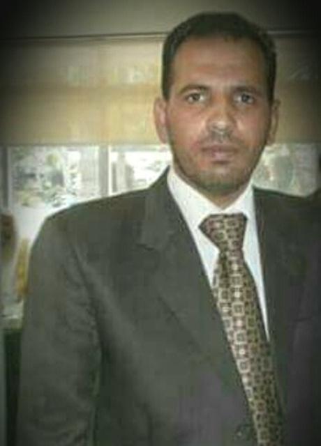 تهنئة للدكتور عماد الزيادات