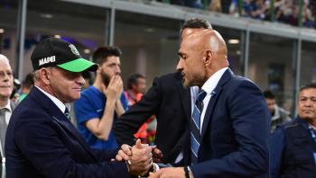 إياكيني يعود لتدريب فيورنتينا بعد استقالة برانديلي