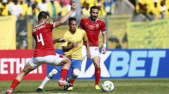 سيرينو يتحدث عن الانضمام للأهلي المصري: سيكون تحديا رائعا