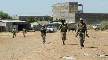 إثيوبيا ..  معارك عنيفة وقتلى في منطقة متاخمة لتيغراي