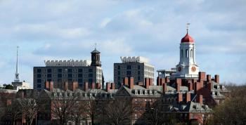 هارفارد ترسخ مكانتها كأغنى جامعة في العالم