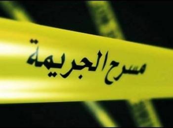 حدث يقتل والدته الخمسينية طعنا في عمان