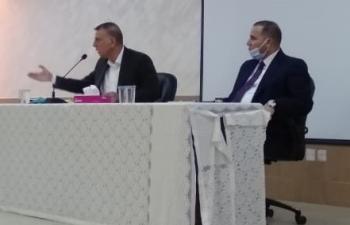 الفراية: لا أحد فوق القانون على الأرض الأردنية